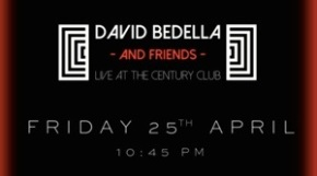 David Bedella and Friends LIVE!