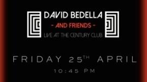 David Bedella and FriendsLIVE!