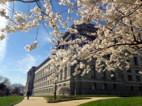 Knussen & BCMG: The Library of Congress