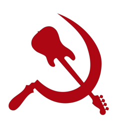 Comrade Rockstar High Quality